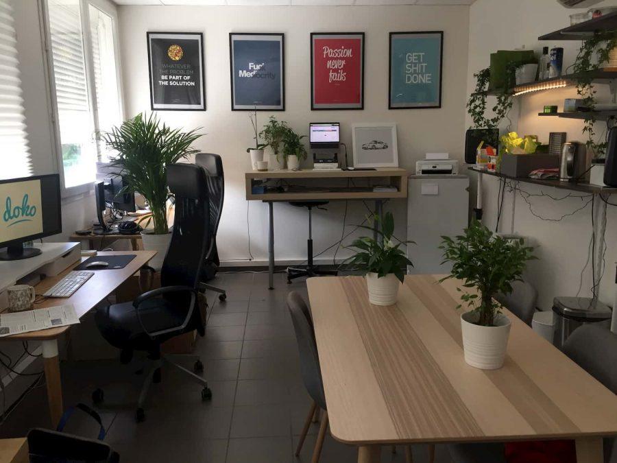 Agence de marketing en ligne à Lyon